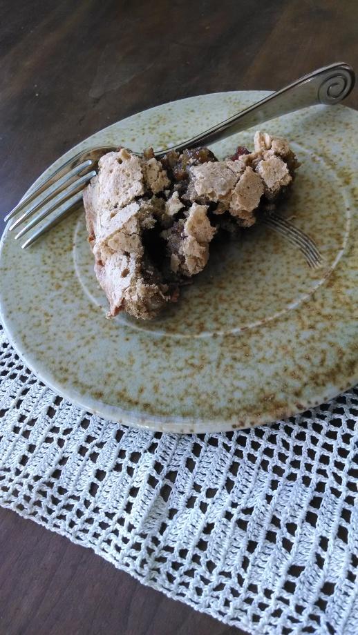 Marmee Date Torte 1