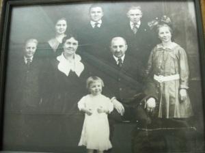 Susman family
