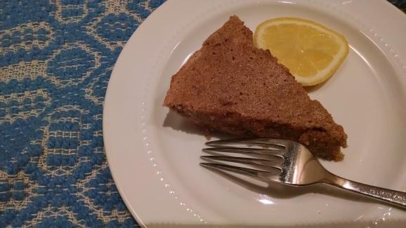 Passover Cake 2