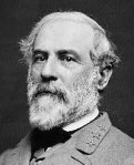 Robert E. Lee source: Library of Congress