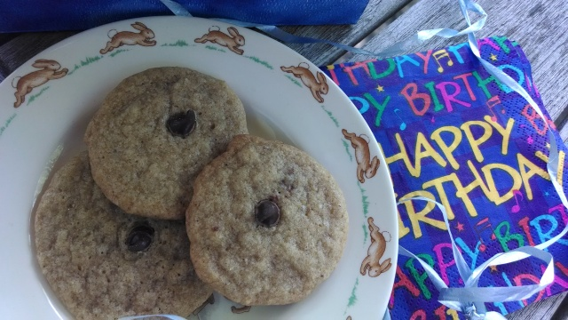 Top Knot Cookies 3