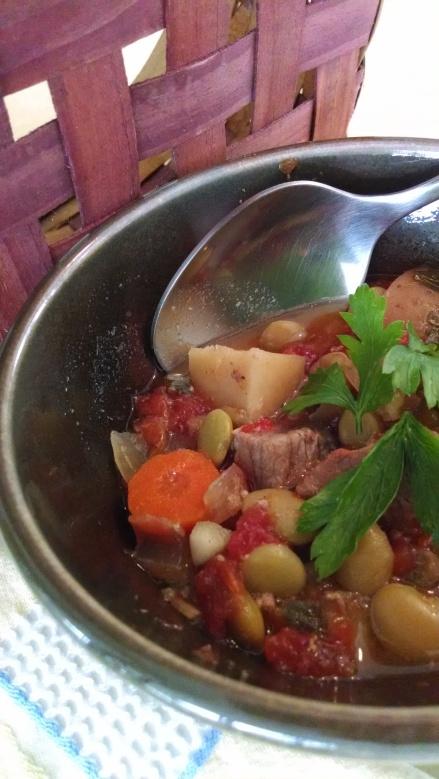 Crock stew 1