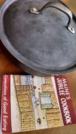 Chowder book