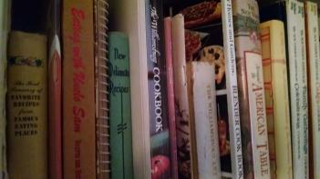 Oct kit - bookshelf