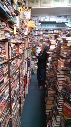 Oct kit - clara w  books