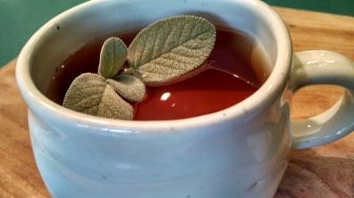 IMK Nov Sage Tea