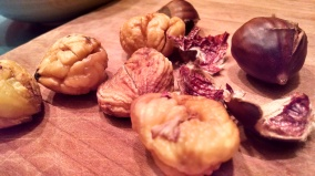 IMK Dec chestnuts