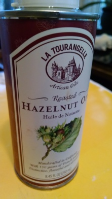 IMK Dec hazelnut oil