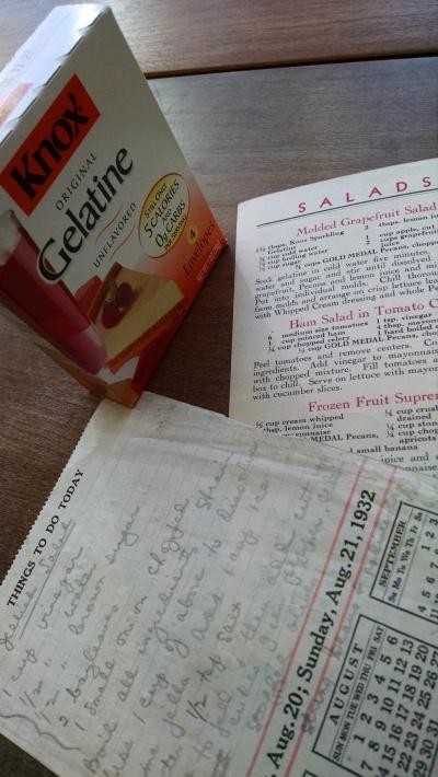IMK March 1930s