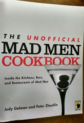 IMK March Mad Men