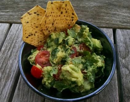 IMK May guacamole