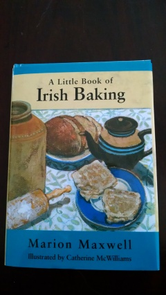 IMK May Irish book