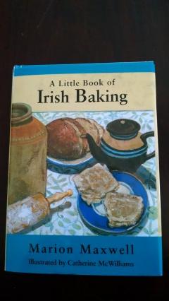 IMK May Irish book