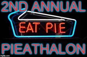 IMK June Eat Pie
