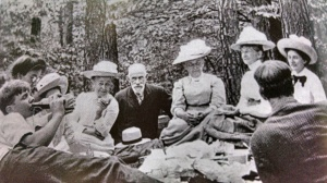 Weston picnic 188