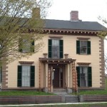 The Boutwell House