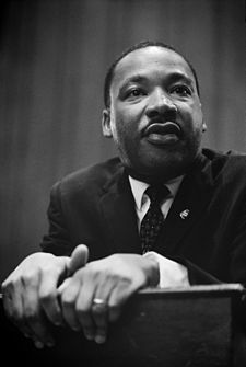 Martin Luther King 1964 wikipedia