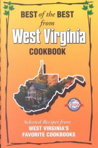 Groundhog w va cookbook