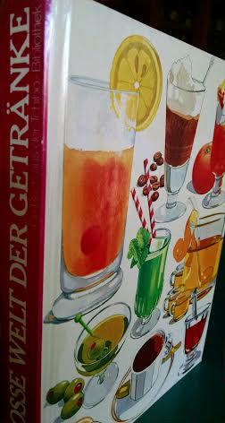 Cocktail - German book