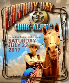 cowboy day cookalong 2