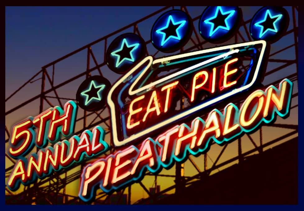 Pieathlon logo